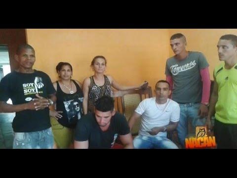 VIDEO, Se fortalece el FANTU, jóvenes se integran en Sancti Spiritus, Cuba