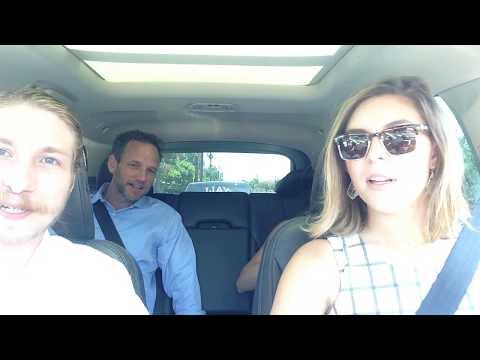 SECC 'Fun'd Drive - Car Karaoke