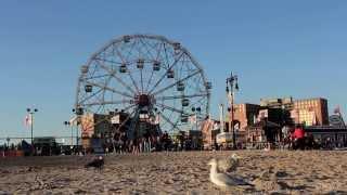 Coney Island - In A Brooklyn Minute (Week 175)