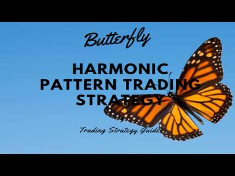Butterfly Harmonic Pattern Trading Strategy