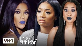 Break Ups & Make Ups | Season 6 Recap | Love & Hip Hop: Atlanta