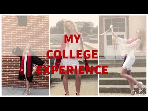 My College Experience (University Of Maryland) ~ Transferring, Graduating Early, Friends & More