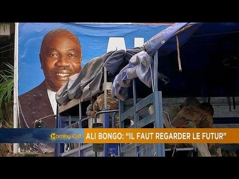 Gabon : Après la validation de la victoire de Bongo [The Morning Call]