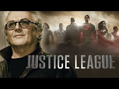 George Miller to Produce Justice League - Collider