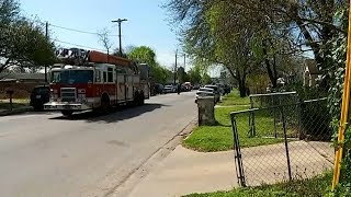 Teen killed, women injured in second Austin explosion
