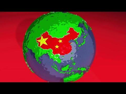 China's power