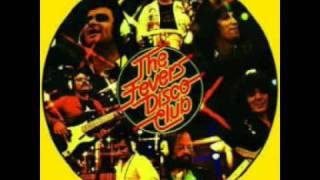 THE FEVERS DISCO CLUB 1979- A FESTA COMEÇOU
