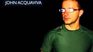 John Acquaviva   Electronic 2012 12 14