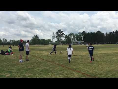U13 BSC Blue 06 Vs Potomac Blue (MD State Cup Quarter Finals) 5-4-19
