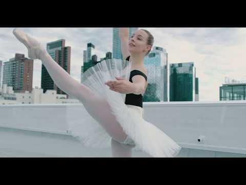 Best Summer Ballet Intensives | Joffrey Ballet School