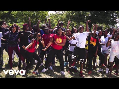 @ShuicideHolla - Hit Dem Folks (Prod. Ya Beats) ft. Young Shank & Preme Dibiasi