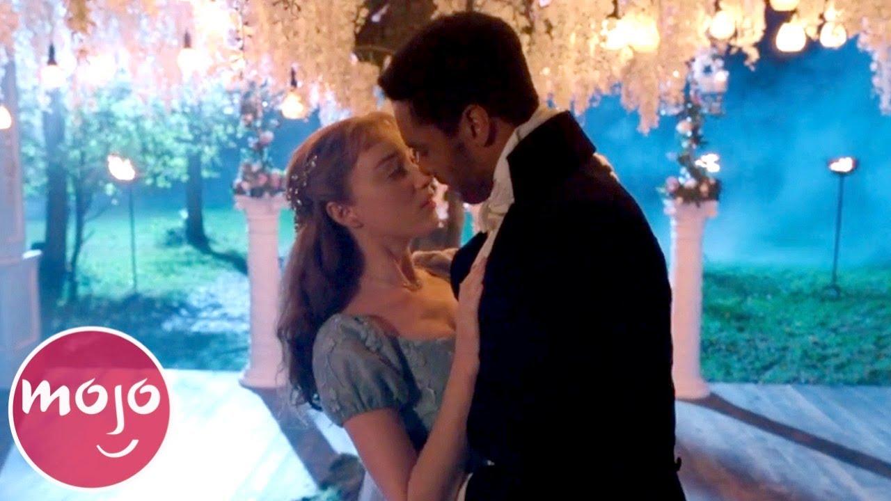 Download Top 10 Most Romantic Bridgerton Moments
