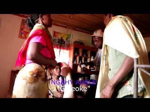 ADELE- galeoke(clip non officiel 2019) nouveate gasy 2019