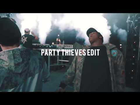 Babylon - [ Party Thieves ] Ekali ft. Denzel Curry ( Skrillex & Ronny J Remix )