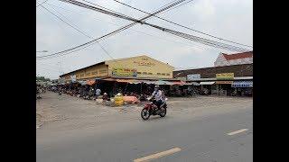 Bán đất nền Củ Chi - Gần chợ Phú Hòa Đông trên đường Cây Trắc - 0967753535