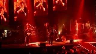 ELBOW - Live at the NIA, Birmingham - HIGH IDEALS