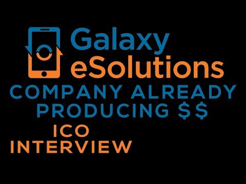 Galaxy eSolutions CEO Discusses Being Industry Leader in the Refurbished Market