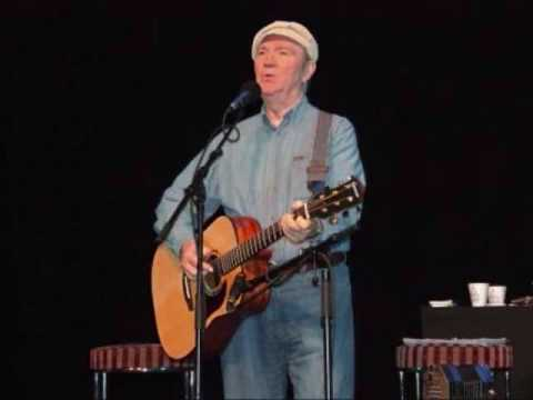 Liam Clancy- Poem-Cill Chais