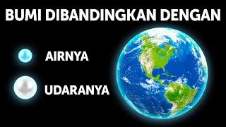 Download Bumi Pernah Punya Satelit Kedua dan 40 Fakta Wow Seputar Planet
