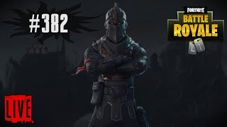 🔴 Fortnite-I almost do my tier 100 at Battle Pass! [LIVE #382]
