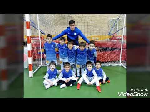 Prebenjamin Ourense CF 2018 2019