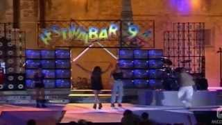 Скачать 2 Unlimited The Real Thing Live 1994