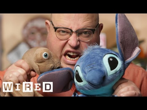 "DreamWorks' ""Home""  Combines the Worst in CGI Alien Design 