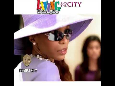 Living Single & the City Destinys Child  Remix