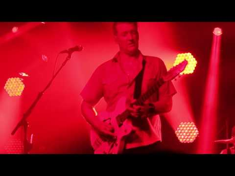 Queens of the stone age - new song - Auckland 13 July 2017