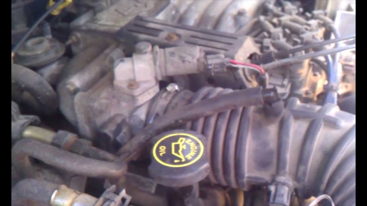 Maxresdefault on Ford Ranger Coolant Temperature Sensor Location