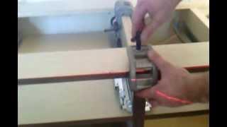 """""""new"""" Jorgensen Casework Claw Clamp Demonstration"""
