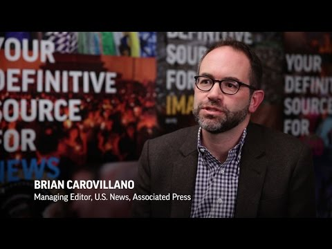 Brian Carovillano -- Global Audiences