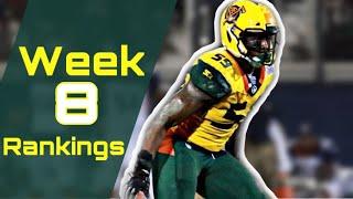 Alliance of American Football: AAF Week 8 Power Rankings