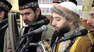 مجلس الصلاة على النبي المصطفى صلى الله عليه يوم السبت 2019/3/30