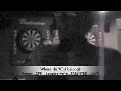 CPH GSA Karaoke