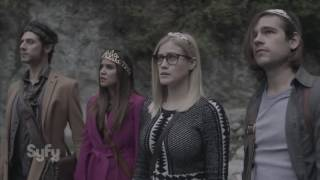 Волшебники / The Magicians - 2 сезон Второй трейлер (HD)