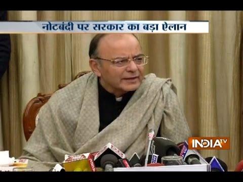 Demonetisation: Modi Govt Announces Bumper Discounts on Transactions Made via Cards or Online
