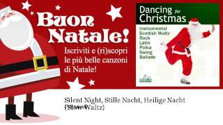 Frenmad - Silent Night, Stille Nacht, Heilige Nacht - Slow Waltz
