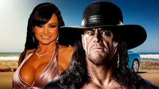 3 BEAUTIFUL WIVES OF WWE LEGEND THE UNDERTAKER