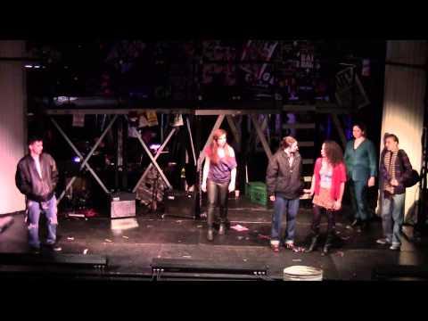 "The Brearley School ""RENT"" 2014 (Act 2)"