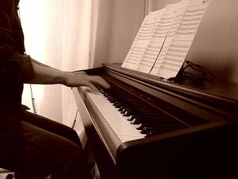 [piano] THE ALFEE Eiyuu no Uta (The Song of Hero) / Opening theme of Ultraman Ginga S