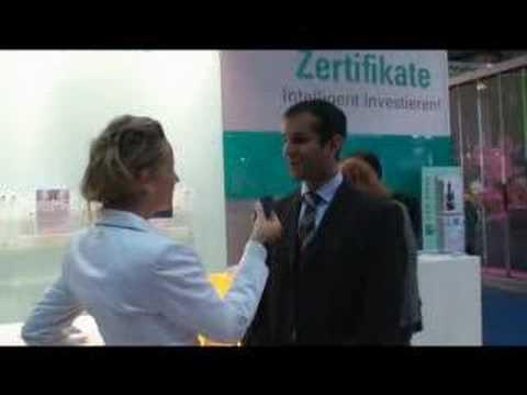 ZJTV-Interview mit Pedram Payami, ABN Amro