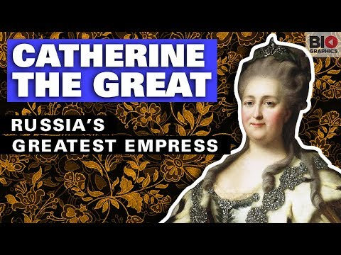 Catherine the Great: