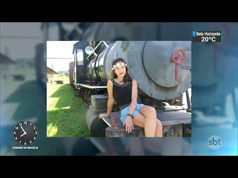Polícia acredita que menina Vitória foi morta por vingança | SBT Brasil (22/06/18)