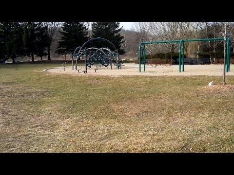 Morningside Park: 2017 Winter Visit