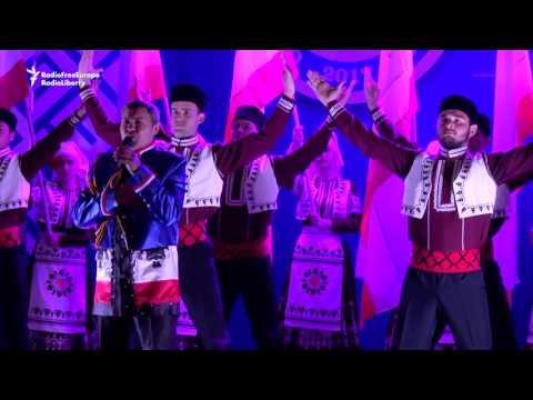 Gagauzian Congress Opens In Southern Moldova