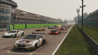 Project Cars 2 GT3 Monza