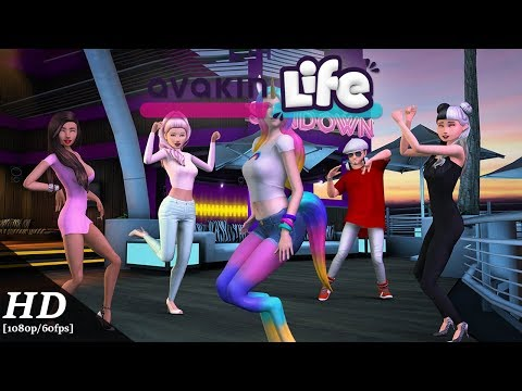 Avakin Life 1 033 02 for Android - Download