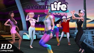 Avakin Life Android Gameplay [1080p/60fps]