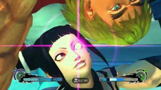 Fight for 3000 - vs Sharmouta (Ryu/Ken) (2/3 Set)